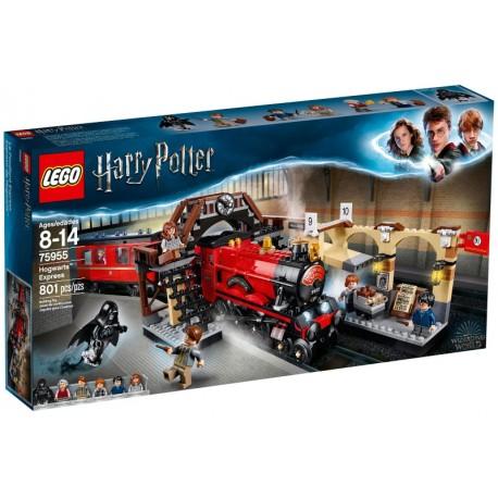 LEGO HARRY POTTER 75955 Expreso de Hogwarts™ caja