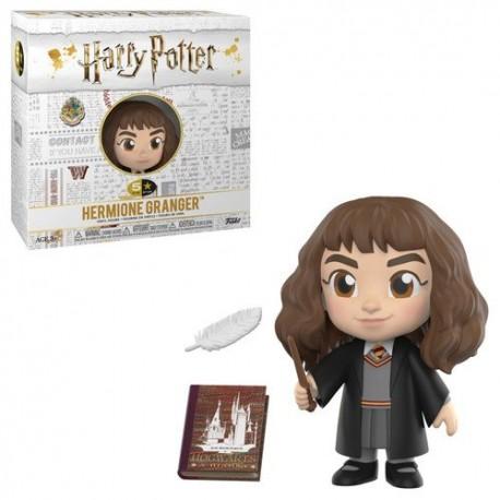 5 Star Harry Potter Hermione