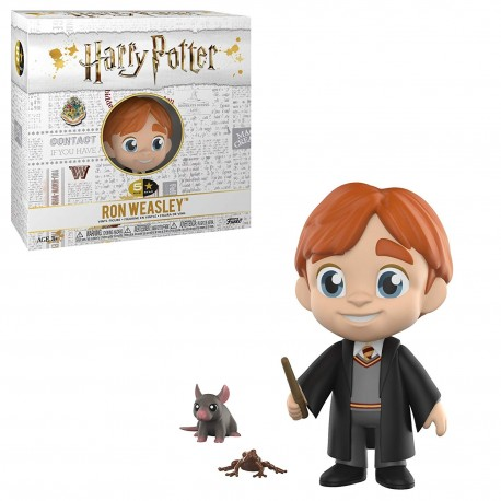 5 Star Harry Potter Ron