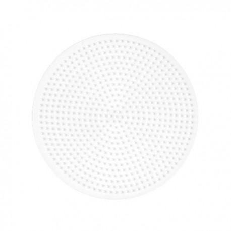 595 Placa circular mini