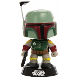 STAR WARS - BOBA FETT (08)