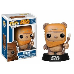 STAR WARS - WICKET (26)