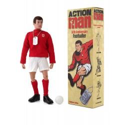 Action Man 50 Aniversario: Futbolista