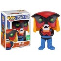 SPACE GHOST - BRAK Exclusive (124)