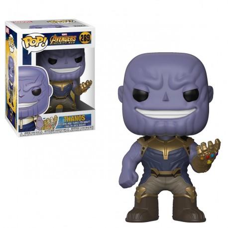 Avengers Infinity War - Thanos (289)