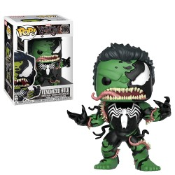 Venom Venomized - Hulk (366)