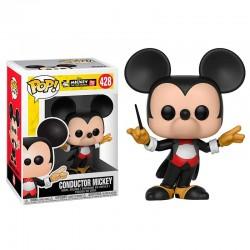 Mickey's 90th Conductor Mickey (428)