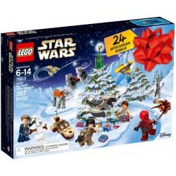 75213 Calendario de Adviento Star Wars 2018