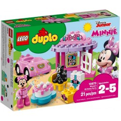 10873 Fiesta de cumpleaños de Minnie