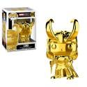 LOKI GOLD CHROME (376)