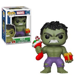 Holiday Hulk (398)