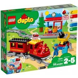 10874 Tren de vapor