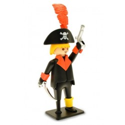 Playmobil Collection El Pirata