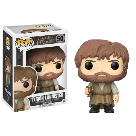 Tyrion Lannister (50)