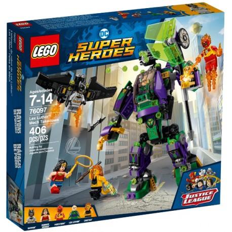 76097 Robot de Lex Luthor
