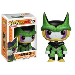 FUNKO POP DRAGON BALL Z - PERFECT CELL (13)