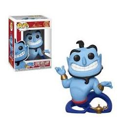 Aladdin - Genie with Lamp (479)