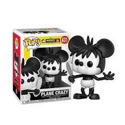 Mickey's 90th - Plane Crazy (431)