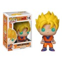 Funko Pop Dragon ball Z: Super Saiyan Goku (14)