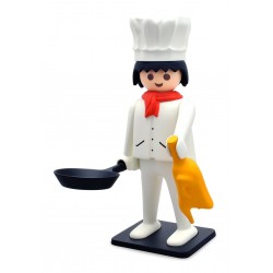 Playmobil Collection El Cocinero