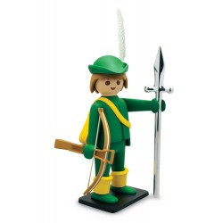 Playmobil Collection Arquero