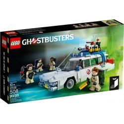 21108 El Ecto-1 de los Ghostbusters
