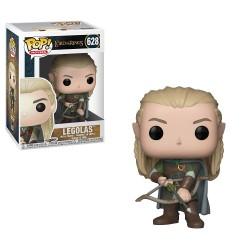 FUNKO POP EL SEÑOR DE LOS ANILLOS LOTR/Hobbit - Legolas (628)