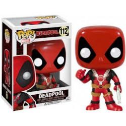 Deadpool - Thumb Up (112)