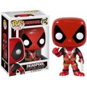 Deadpool - Thumb Up (112)
