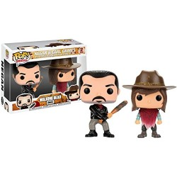 NEGAN & CARL GRIMES - PACK 2