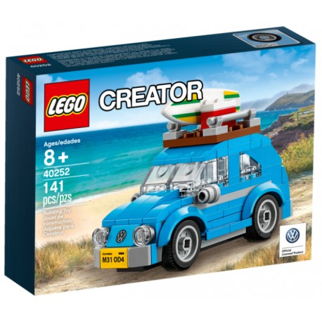 40252 Mini VW Beetle