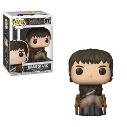 GAME OF THRONES - BRAN STARK (67)