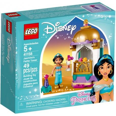 41158 Pequeña Torre de Jasmine
