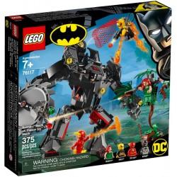 76117 Robot de Batman vs. Robot de Hiedra Venenosa