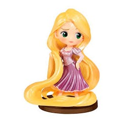 Rapunzel (7 centímetros)