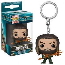 LLAVERO POP! AQUAMAN