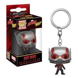 LLAVERO POP! ANT-MAN