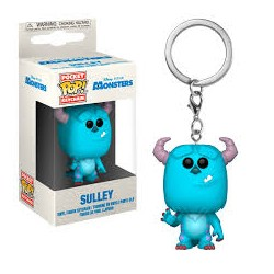 LLAVERO POP! SULLEY