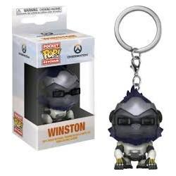 LLAVERO POP! WINSTON