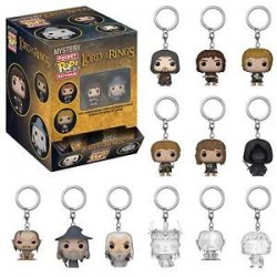 MYSTERY LLAVERO POP! THE LORD OF THE RINGS