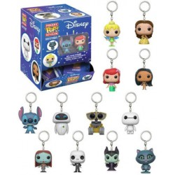 MYSTERY LLAVERO POP! DISNEY
