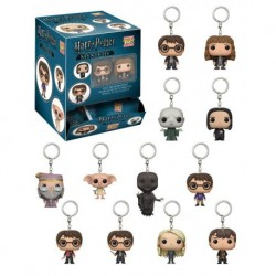 MYSTERY LLAVERO POP! HARRY POTTER