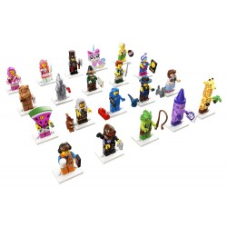 SERIE COMPLETA LEGO MOVIE 2