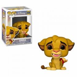 Lion King - Simba (496)