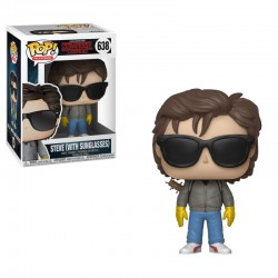 STRANGER THINGS - STEVE WITH SUNGLASSES (638)
