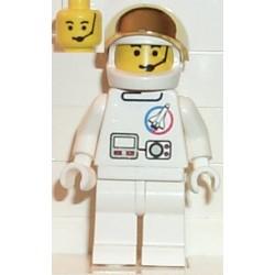 Launch Command - Astronaut