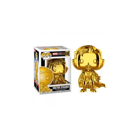 DOCTOR STRANGE GOLD CHROME (439)