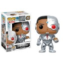 JUSTICE LEAGUE - CYBORG EXC (212)