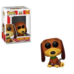 TOY STORY - SLINKY DOG (516)