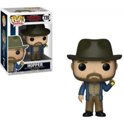STRANGER THINGS - HOPPER (720)